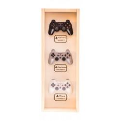 Cadre Playstation N&B