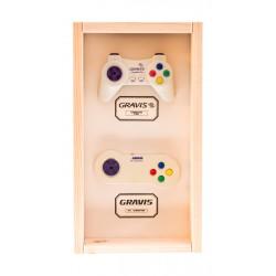 Cadre GamePad Gravis
